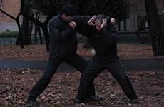 中国武術 写真1